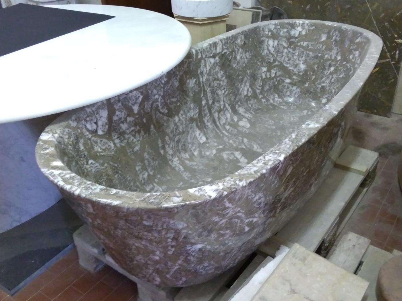 Produttori vasche da bagno il mineralguss e il processo - Produzione vasche da bagno ...